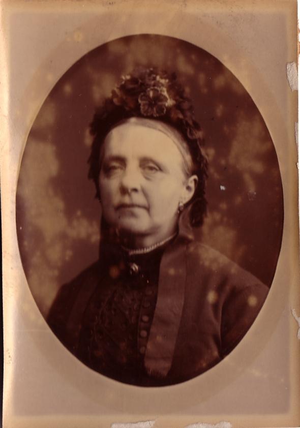 Anna Maria Elisabeth van der Heijden