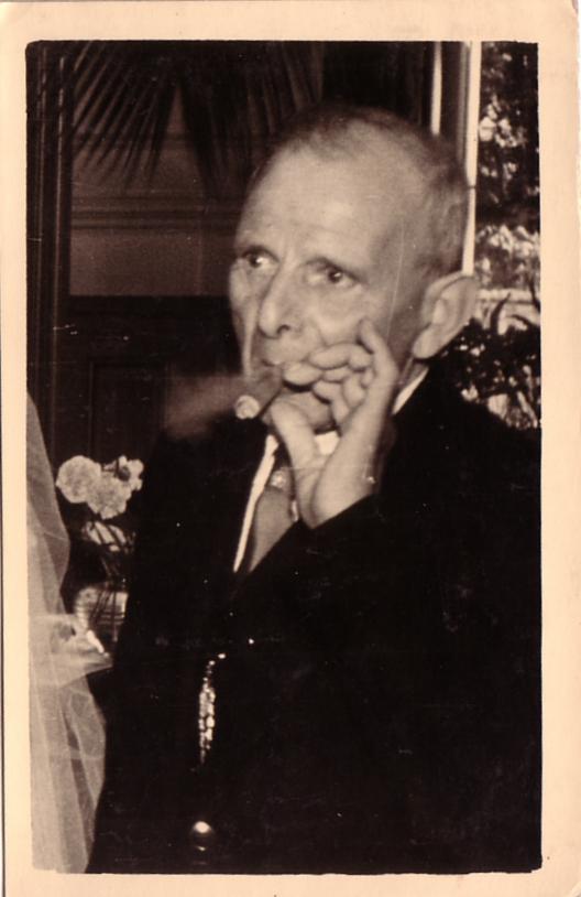 Cornelis Alphonsius Beuken