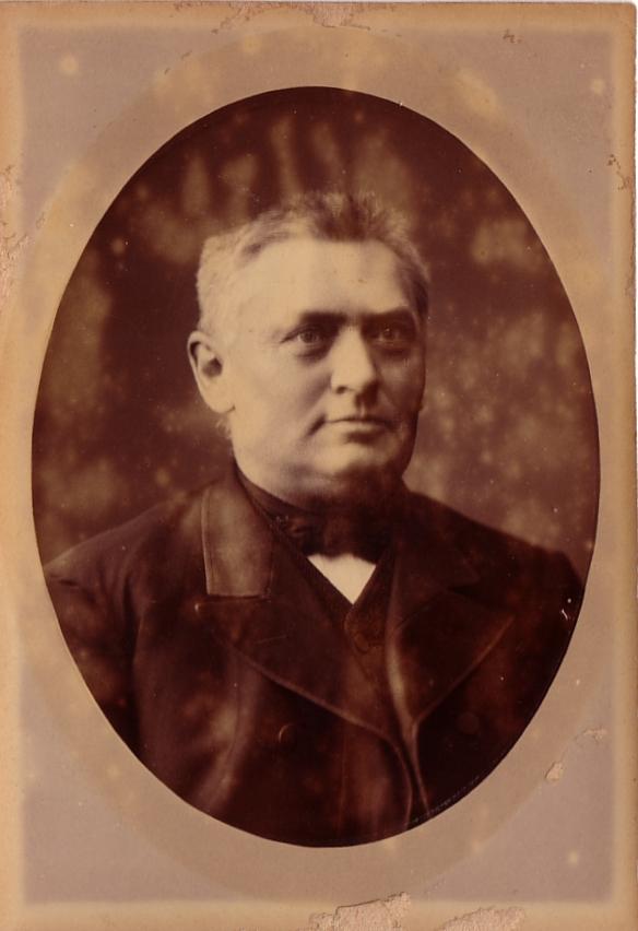 Franciscus van Dijen