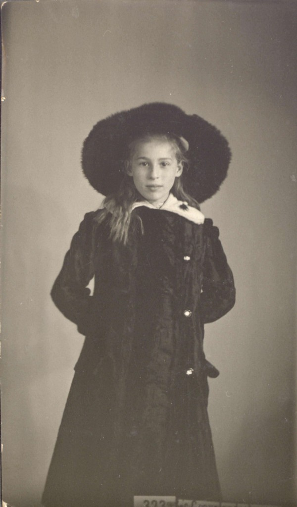 Afina Wilhelmina Veenstra