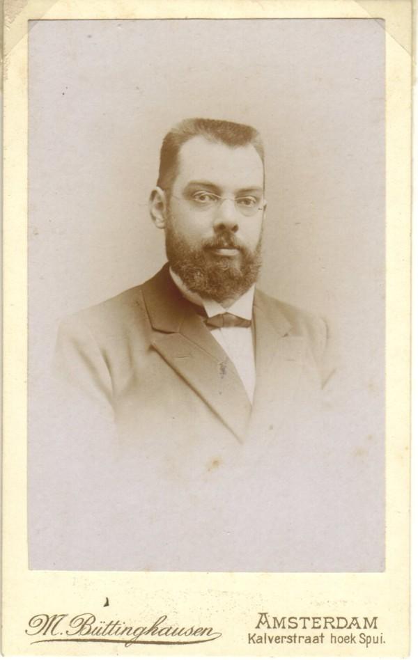 Johan Jacob Schöne