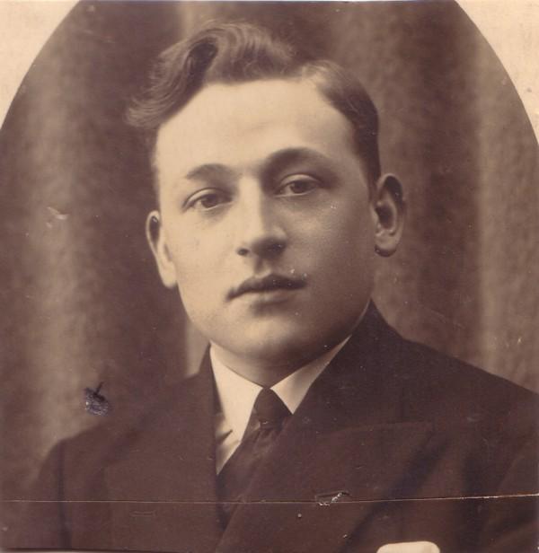 Gerrit Lankhorst