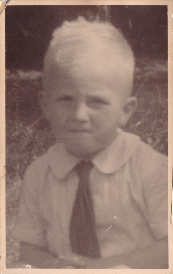 Albert Gerrit Lankhorst