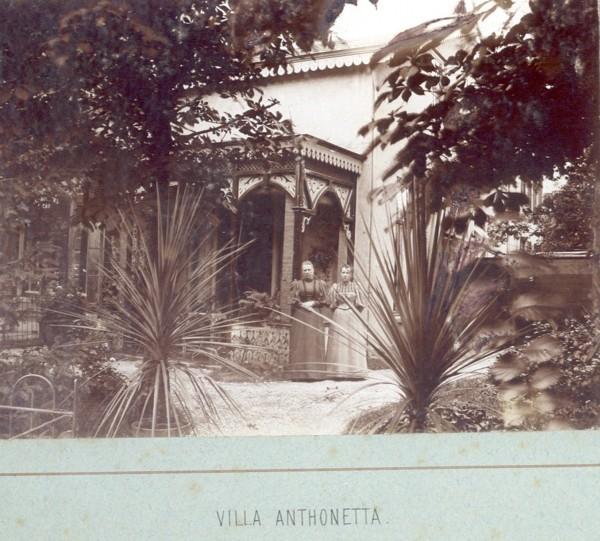 Foto  Villa Anthonetta