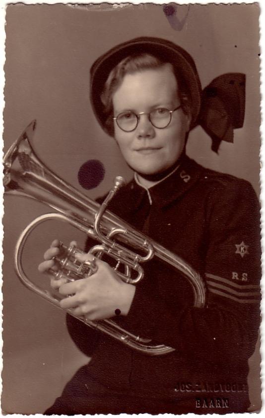 Cornelia Gerarda Francisca Kotten