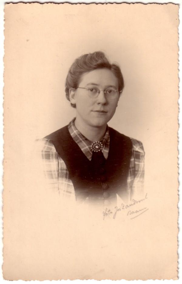 Margaretha Christina Piek