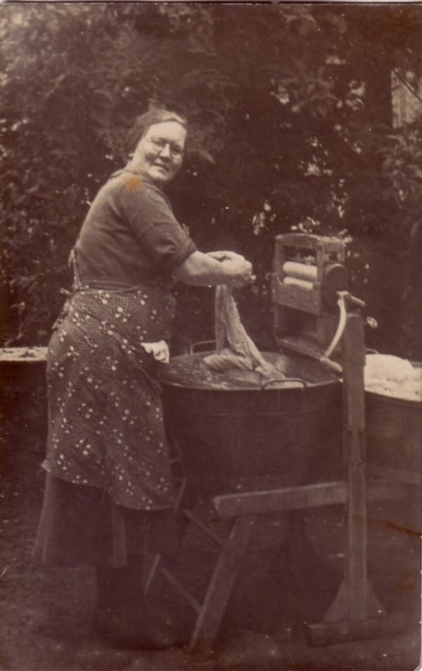 Christina Hermina Antoinetta Lüschen