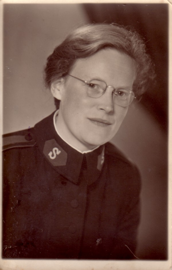 Clara Hermani Christina Kotten