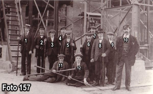 Baarnse gaslantaarnaanstekers