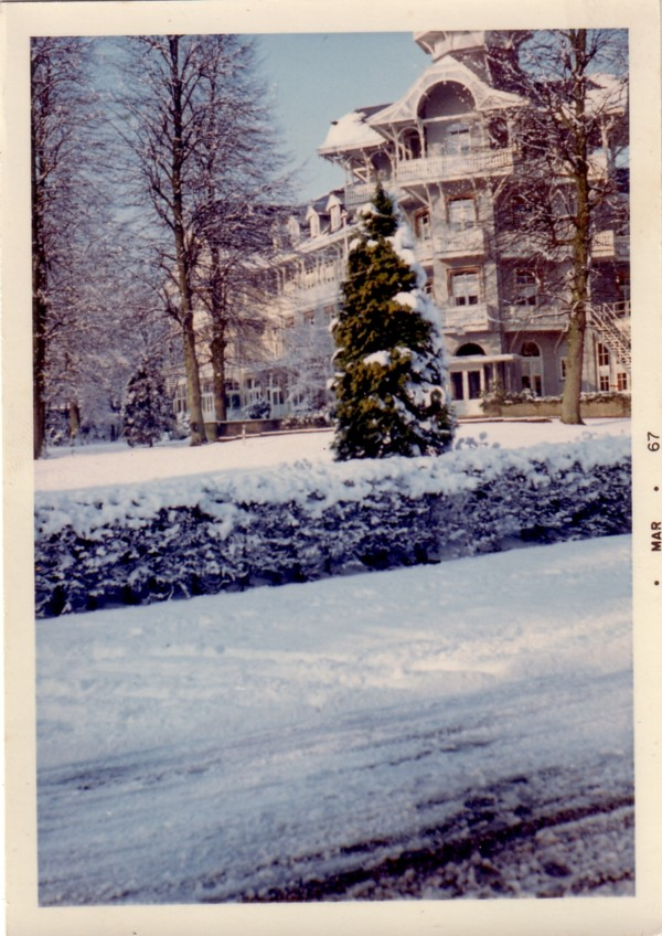 Badhotel (Astoria Chalet)