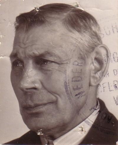 Joseph Vermeulen
