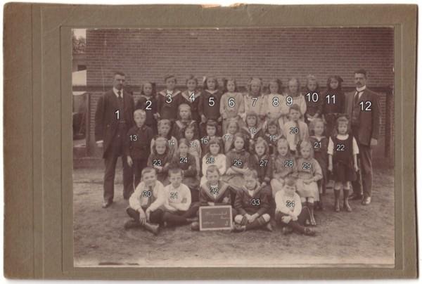 Aloijsiusschool 1920