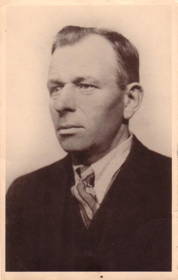 Antonius van den Heuvel