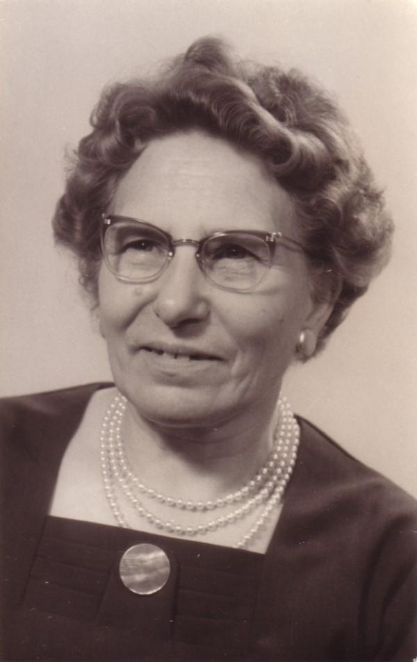Everharda Johanna Onwezen