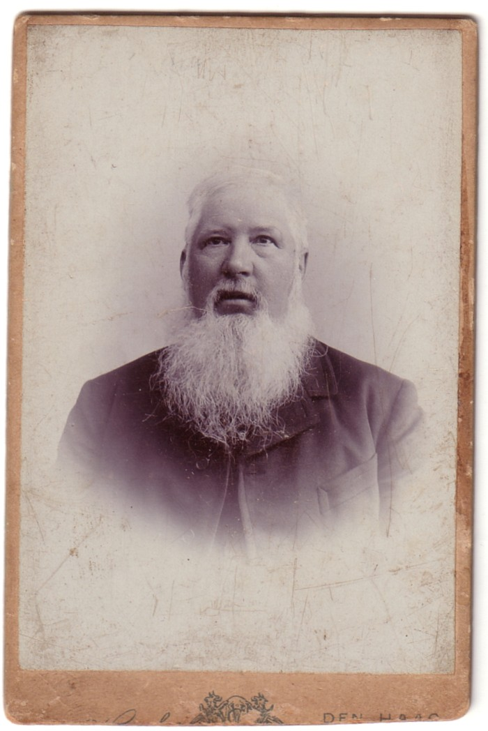 Foto  Hermanus van Vliet
