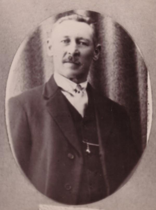Hendrik Brandt
