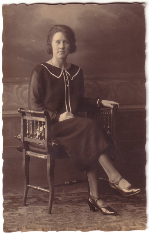 Hendrika Brandt