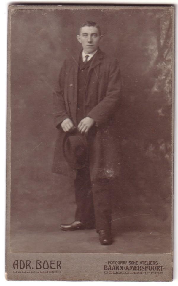 Johannes Breunesse