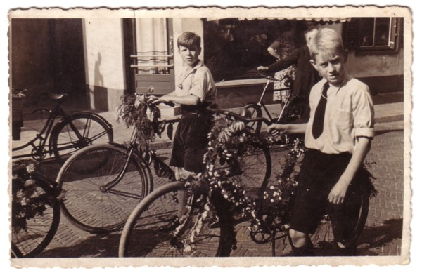 Hendrik Dirk Kwappenberg en Jan Breunesse