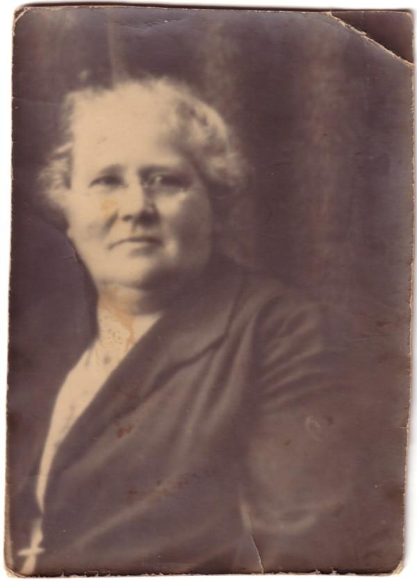 Metje Catharina Margaretha van Vliet