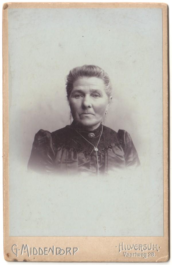 Cornelia van Kooten