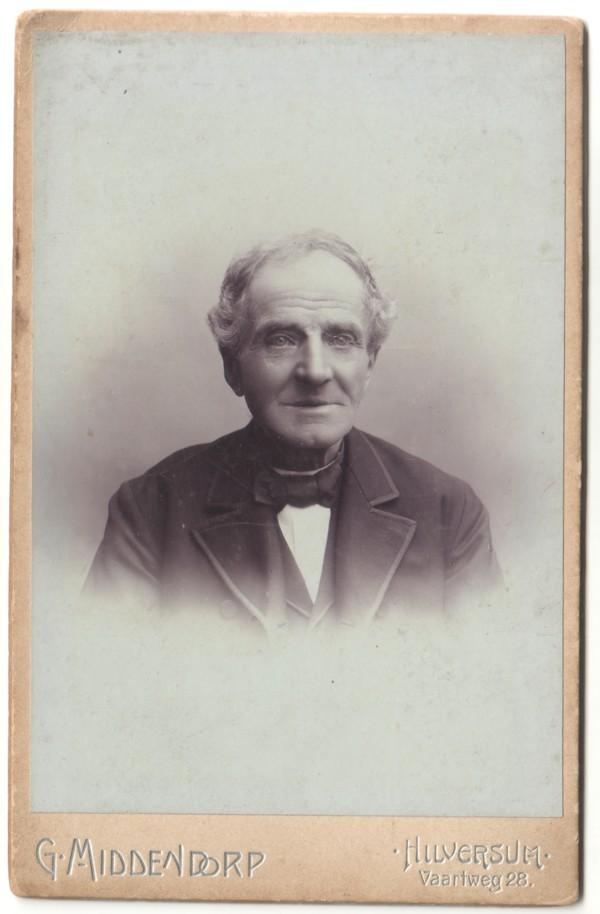 Gerardus Beuken