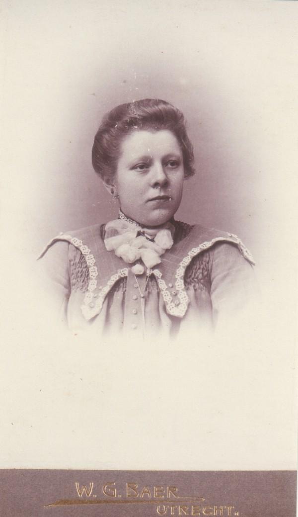 Jacoba Cornelia van Dijen