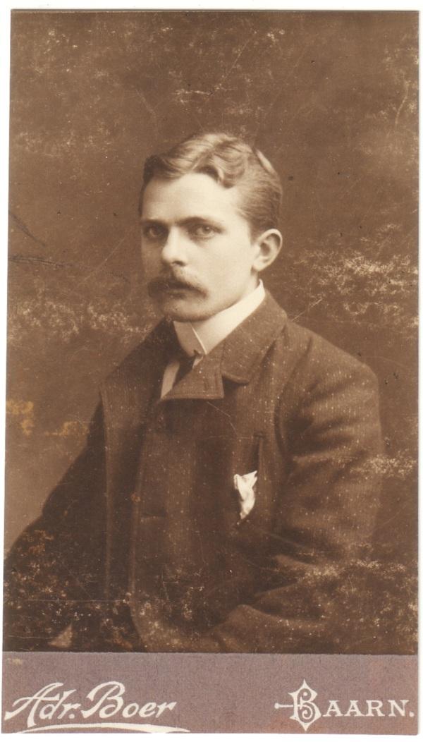 Hendricus Beuken