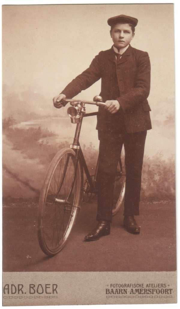 Gerard Marinus Johannes Beuken
