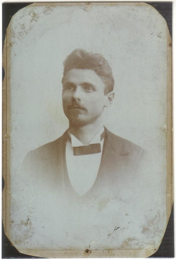 Johannes Lambertus Beuken