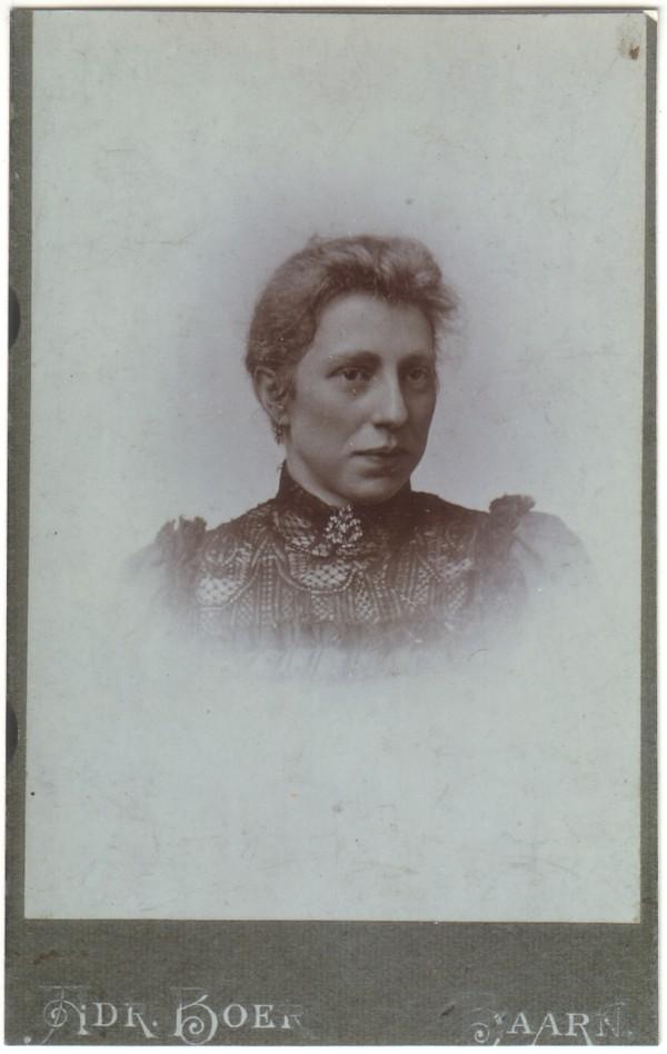 Thimothea Petronella van Dijk