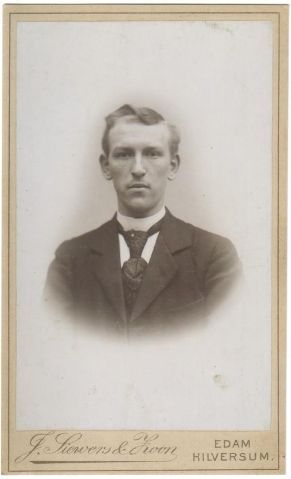 Anthonius Johannes Keijzer