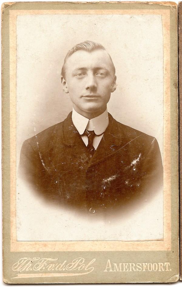 Hendrikus Zalm