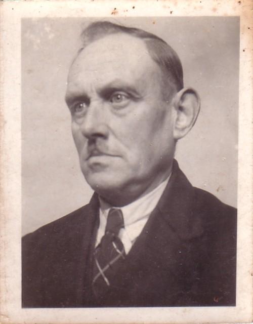 Frans Hendrik Cornelis Kotten