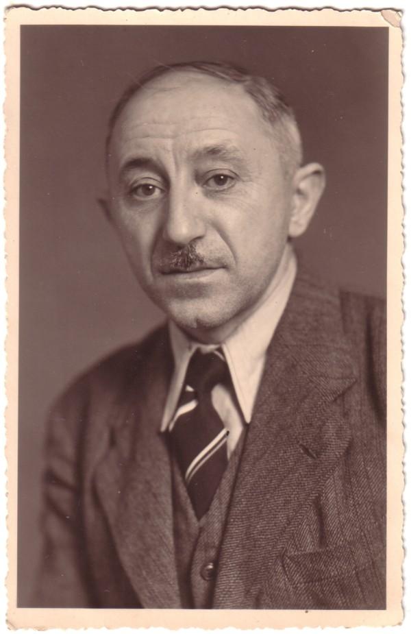 Henk van Asch Bantamweg