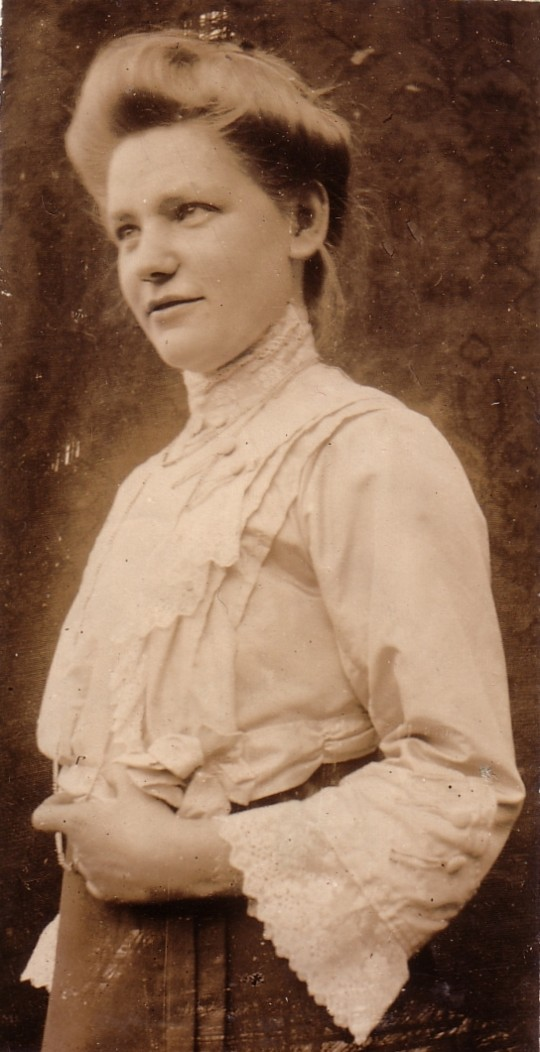 Maria Hendrika Hornsveld