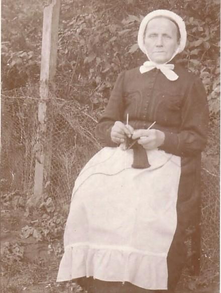 Anna Catharina Elisabeth Garnjobst