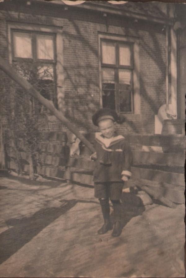 Johannes Gerardus Schouten