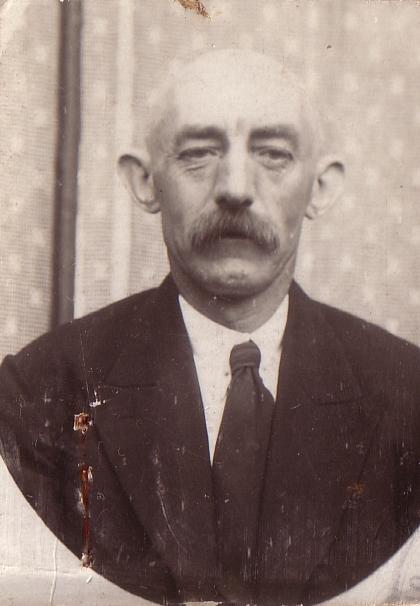 Gerrit Breunesse