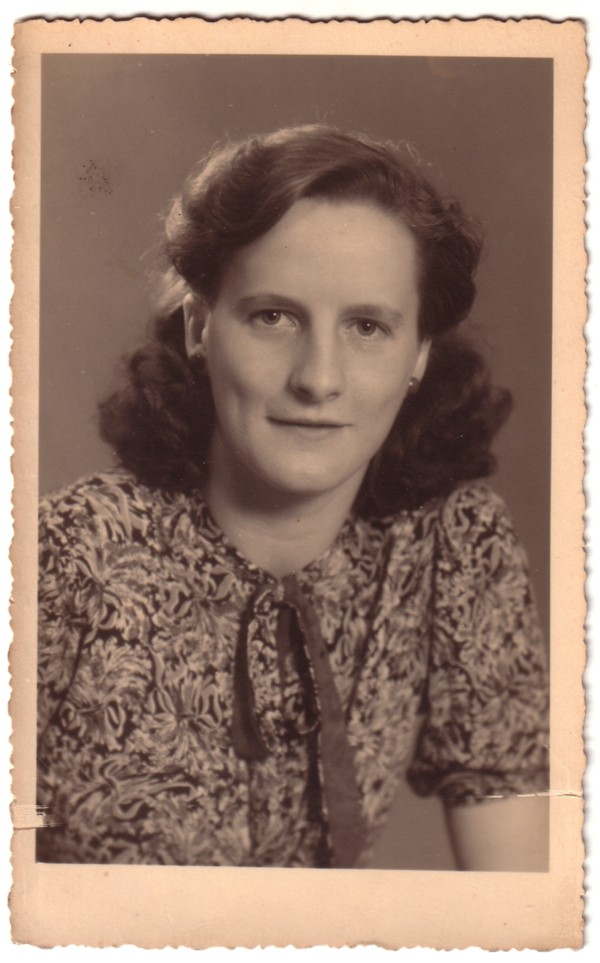 Wilhelmina Breunesse