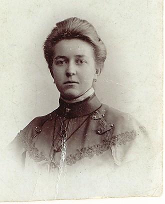 Klasina Antonia Maria van den Brink