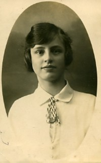 Elisabeth Francisca Johanna Scheel