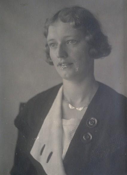 Cornelia Helena Scheel