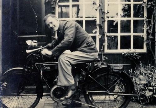 Johannes van den Brakel