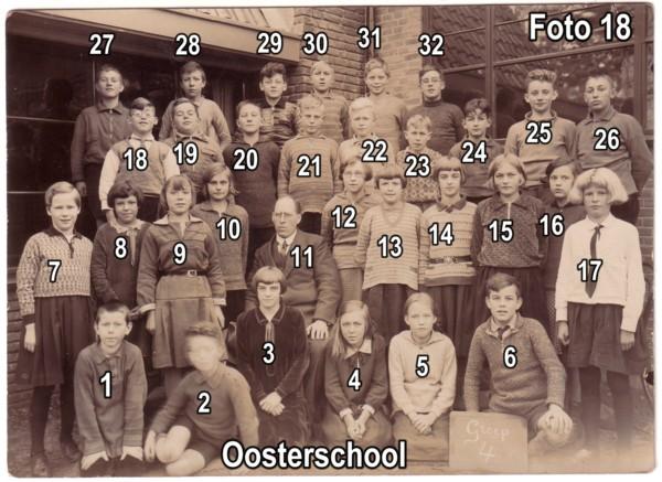 Oosterschool Baarn