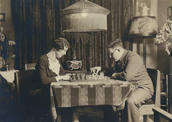 Johanna Elisabeth Francisca Scheel en Marie Leonard Jozef de Block