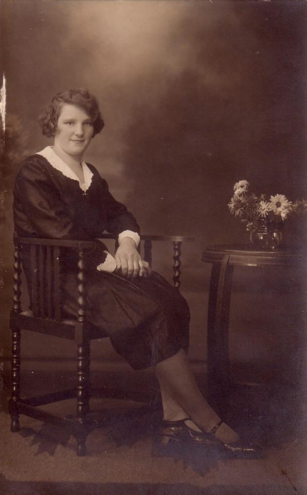 Bertha Ravenhorst