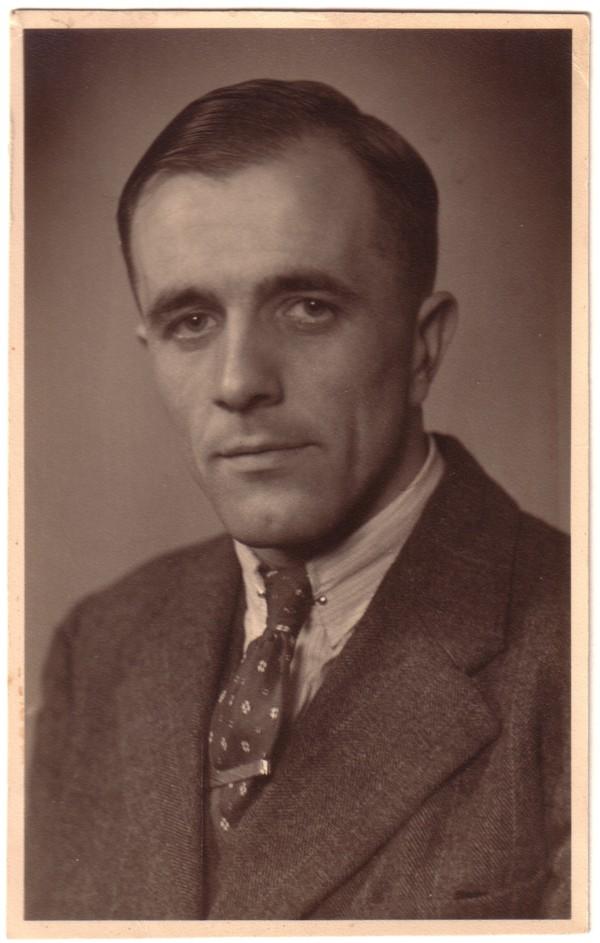 Jan Breunesse