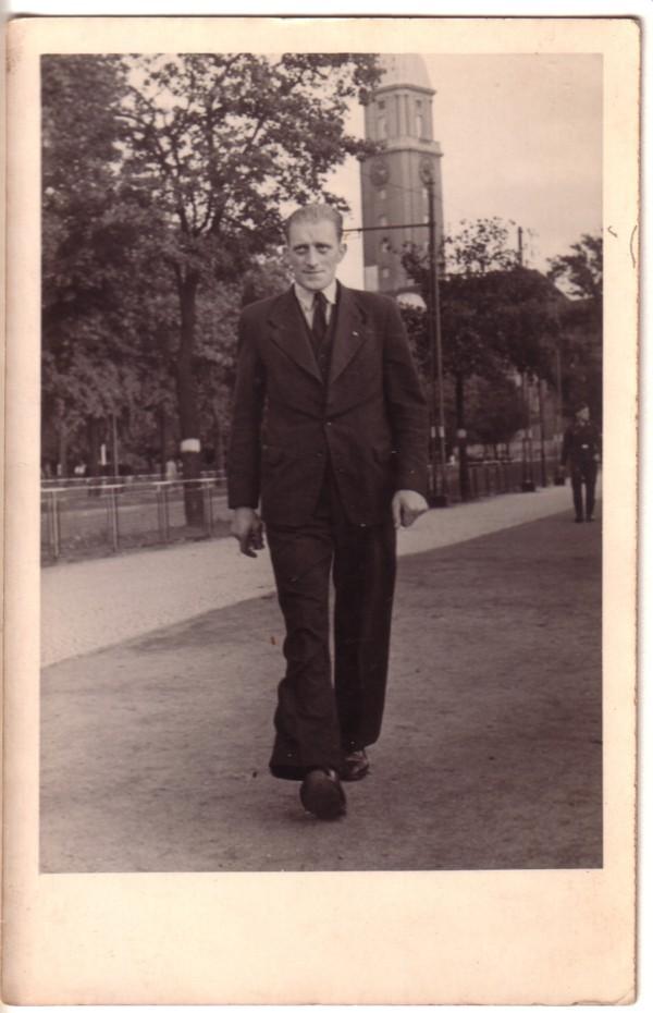 Jacob Breunesse
