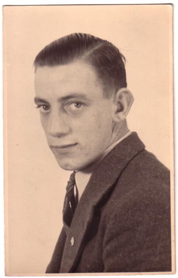 Dirk Breunesse